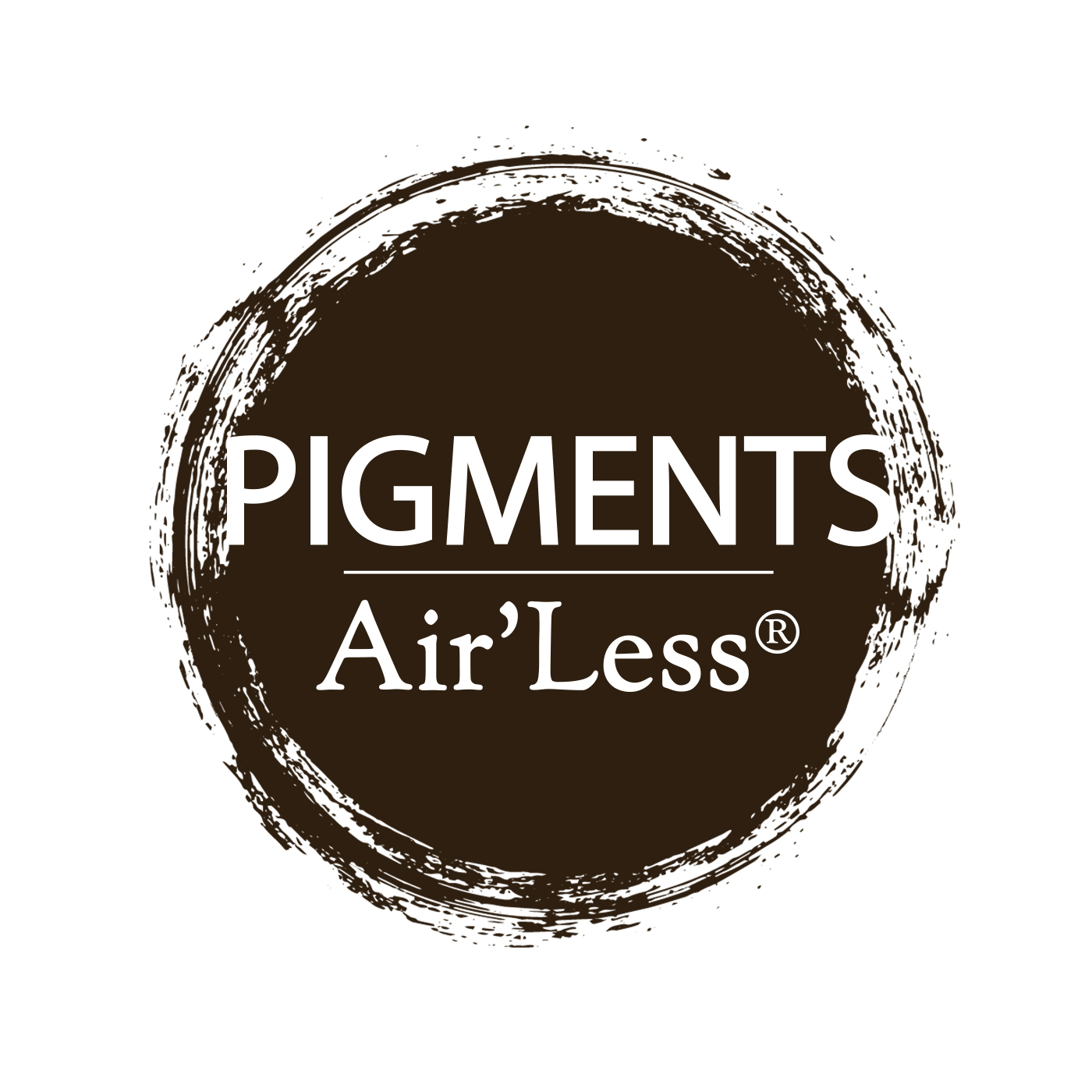Pigment Air'Less Black Brown